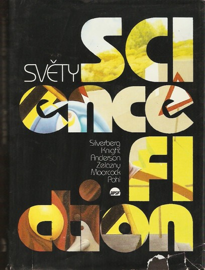 Světy Science Fiction