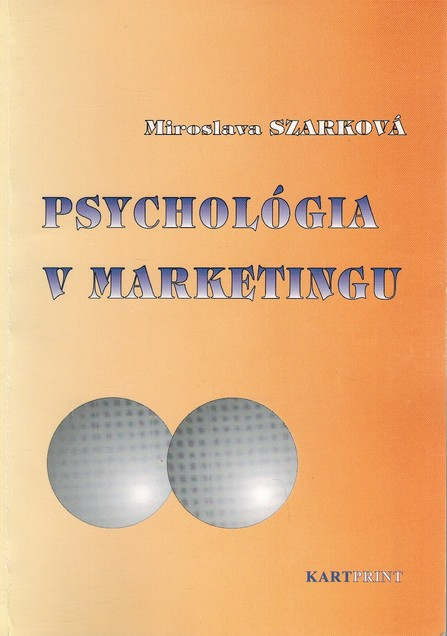 Psychológia v marketingu