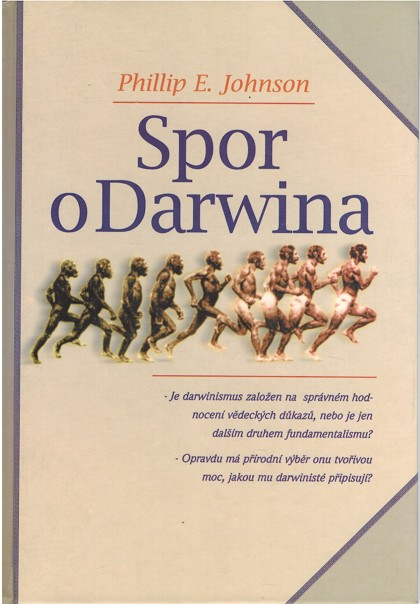 Spor o Darwina (Johnson Phillip E.)