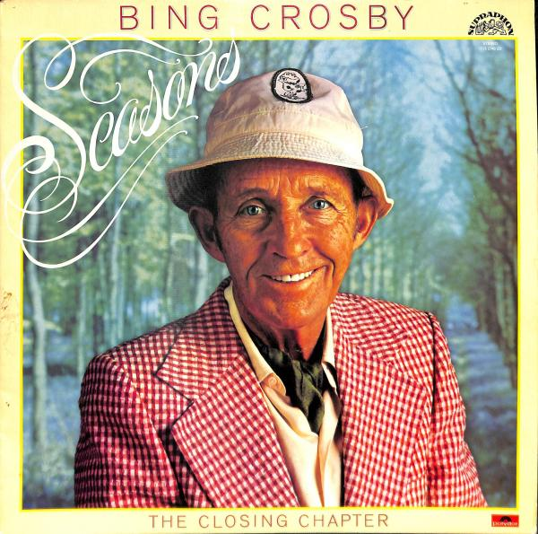 Bing Crosby - Seasons (LP)