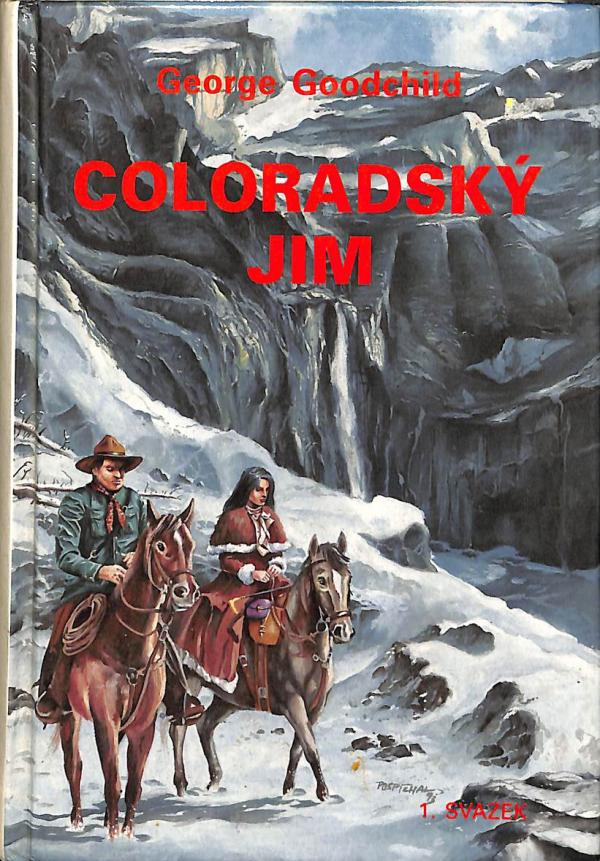Coloradský Jim
