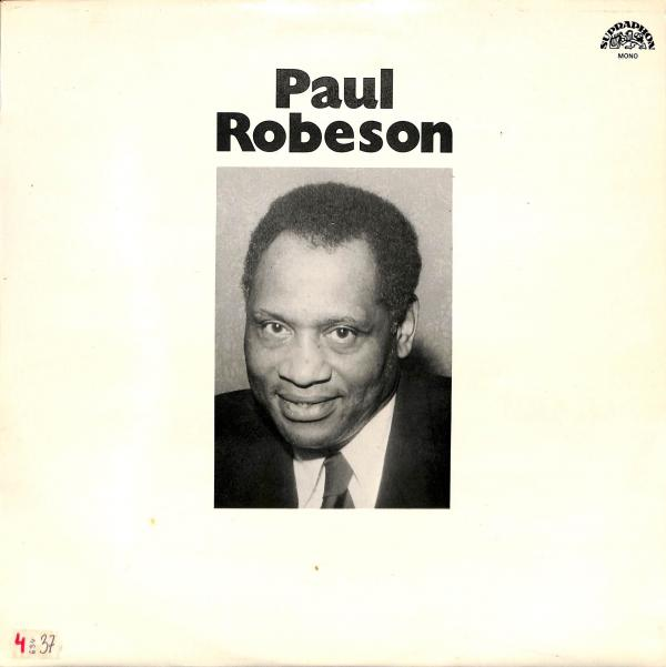 Paul Robeson (LP)