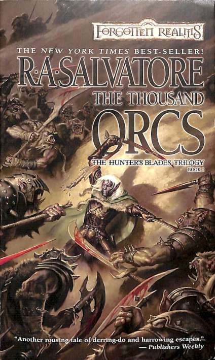The Thousand Orcs