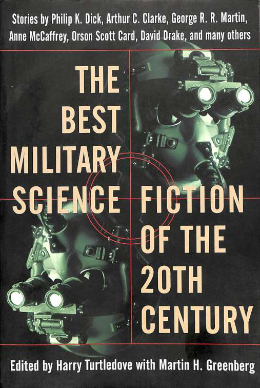Best Military Science Fiction of the 20th Century