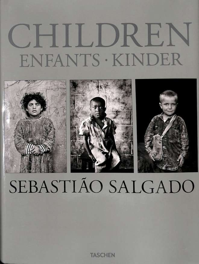 Children, Enfants, Kinder