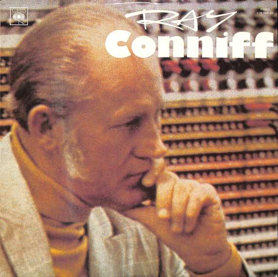 Ray Conniff (LP)