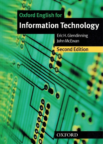 Oxford English for Information Technology. Second Edition